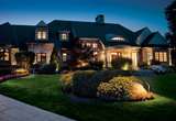 Professional Landscape Lighting in Reno NV