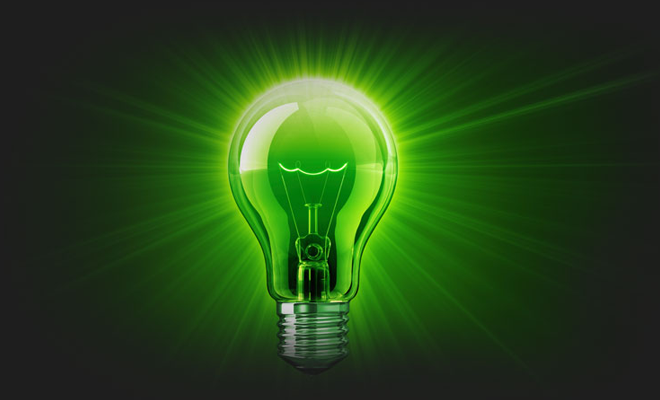 Go Green Electric Money Saving Light Fixtures in Reno NV