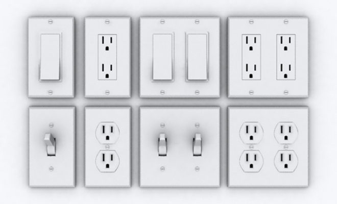 Install or Repair Electrical Switches and Outlets in Reno NV
