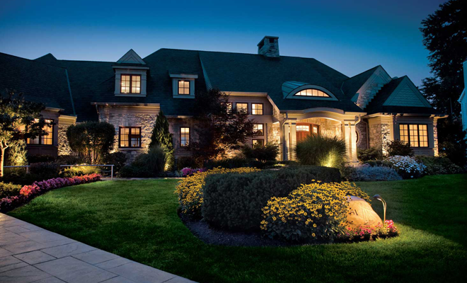 Professional landscape lighting in reno nv 775 391 8022 for Professional landscape