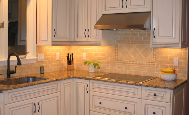 Professional Under Cabinet Lighting in Reno, NV | 775-857-5229