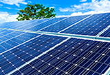 Repair Install Service or Replace Solar Panels in Reno NV